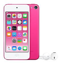 Apple 32GB iPod touch 6th Generation, Pink
