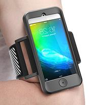 iPod Touch 6th Generation Armband, SUPCASE Apple iTouch 6/5