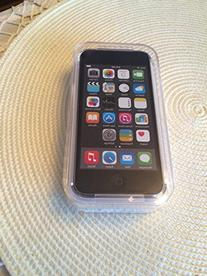 Apple iPod touch 16GB Yellow