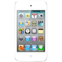 Apple iPod touch 16GB White Model ME179LL/A