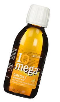 doTERRA IQ Mega,Wild Orange, 5 fl oz