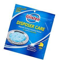 Glisten DP06N-PB Disposer Care Foaming Garbage Disposer