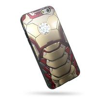 Iron Man Ironman Body Armor Mark 42 for Iphone Case