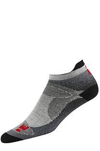 Wigwam Ironman Flash Pro Sock BrightRose Medium