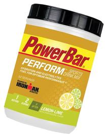 Powerbar Ironman Performance Beverage System, Lemon Lime,