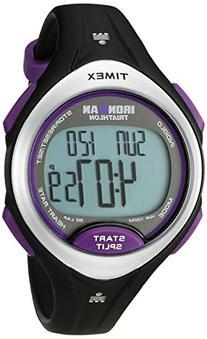 Timex Women's T5K723 Ironman Road Trainer Mid-Size Digital