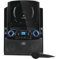 THE SINGING MACHINE ISM990BT iPad Bluetooth Karaoke Machine