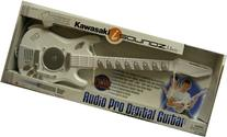 Kawasaki Isoundz Audio Pro Digital Guitar