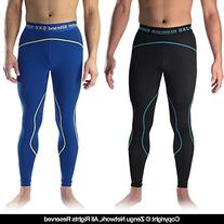 93 Brand Standard Issue Compression Tights 2-pack