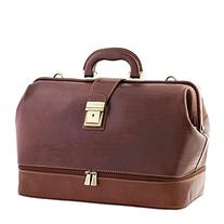 Chiarugi Italian Leather Doctor's Bag