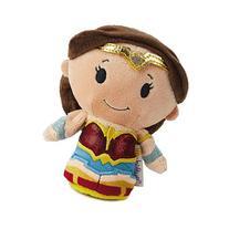 Hallmark itty bittys Limited Edition Wonder Woman Stuffed