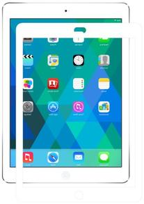Moshi iVisor AG Anti Glare White Screen Protector For iPad