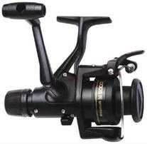 Shimano IX1000R IX Rear Drag Spin Reel with 2/270, 4/140 and