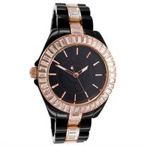 Jet Set J1514r-237 St. Tropez Ladies Watch