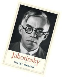 Jabotinsky: A Life