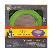 JACKSON GALAXY SPIRAL - ASSORTED COLORS