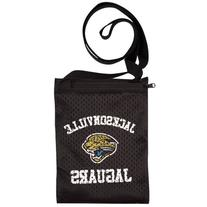 Jacksonville Jaguars Game Day Pouch