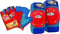 Bell Jake and The Never Land Pirates Protective Gear with