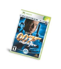 James Bond 007 Nightfire - Xbox