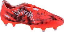 James Rodriguez Real Madrid Autographed Orange Adidas Soccer