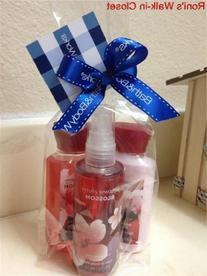 Bath & Body Works Japanese Cherry Blossom Travel-Size Gift