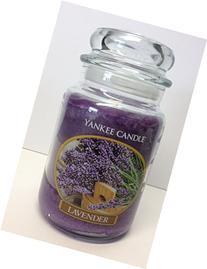 Yankee Candle 22 oz Jar Lavender