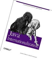 Java Internationalization: Creating International