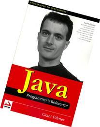Java Programmer's Reference