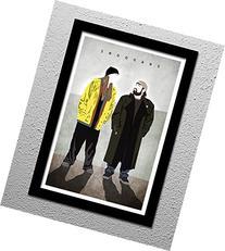 Jay and Silent Bob - Jason Mewes - Kevin Smith - Original