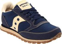 Saucony Originals Men's Jazz Low Pro Vegan Sneaker,Navy,11 M