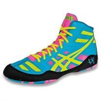 ASICS Men's JB Elite Wrestling Shoes J3A1Y