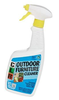 CLR PB-OF-26 Outdoor Furniture Cleaner, 26-Ounce