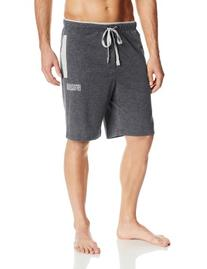 Kenneth Cole REACTION Men's Comfortable Jersey Sleep Short,