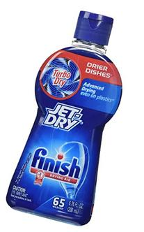 Finish Jet-Dry Turbo Dry Drying Agent: 6.76 OZ