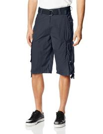 Company 81 Men's Jet Setter Short, Faded Night, 40