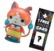 Jibanyan: Yo-Kai Watch Mini Model Kit + 1 FREE Yo-Kai Watch