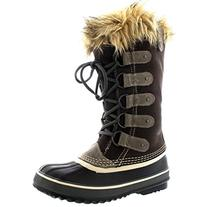 Womens Sorel Joan Of Arctic Snow Waterproof Winter Boots Mid