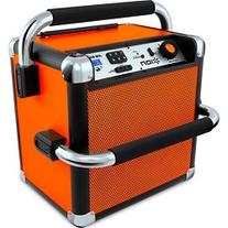 Ion Audio Job Rocker Plus Bluetooth Portable Jobsite Sound
