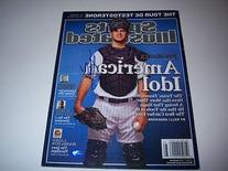 Joe Mauer Minnesota Twins Jsa/coa Signed Sports Illustrated