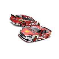 Lionel Racing Joey Logano #22 Shell-Pennzoil Red 2015 Ford