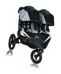Baby Jogger 2013 Summit X3 Double Stroller, Black
