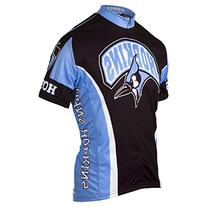 Johns Hopkins Blue Jays NCAA Road Cycling Jersey