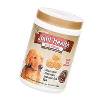 NaturVet Joint Health Soft Chews Level 3 Advanced for Dogs,
