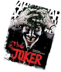The Joker: A Visual History of the Clown Prince of Crime