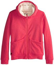 Burton Girls Journey Fleece, Small, Tropic Heather