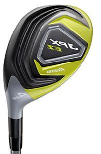 Mizuno Golf Ladies JPX-EZ Hybrid 25* #5 Ladies Flex