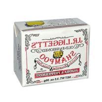 J.R.Liggett's Old-Fashioned Bar Shampoo Jojoba and