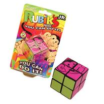 Jr. Rubiks Cube