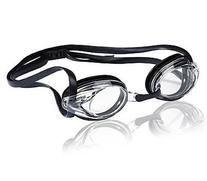 Speedo Jr. Vanquisher Optical Swim Goggles Clear/Clear -4.0