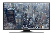 Samsung JU6500 Series 55 Smart TV - UN55JU6500